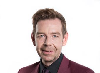 Thorsten Sprengart